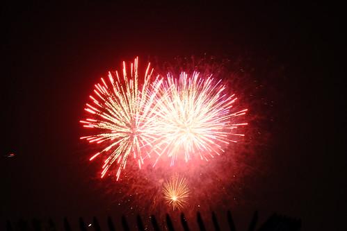 1/4 Sumidagawa Fireworks Festival 2014-06