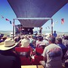 Last day @redantspantsmusicfestival and it's a beautiful one! #livemusic #redantspantsmusicfestival #montana