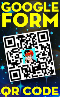 how to make a qr code for a google form