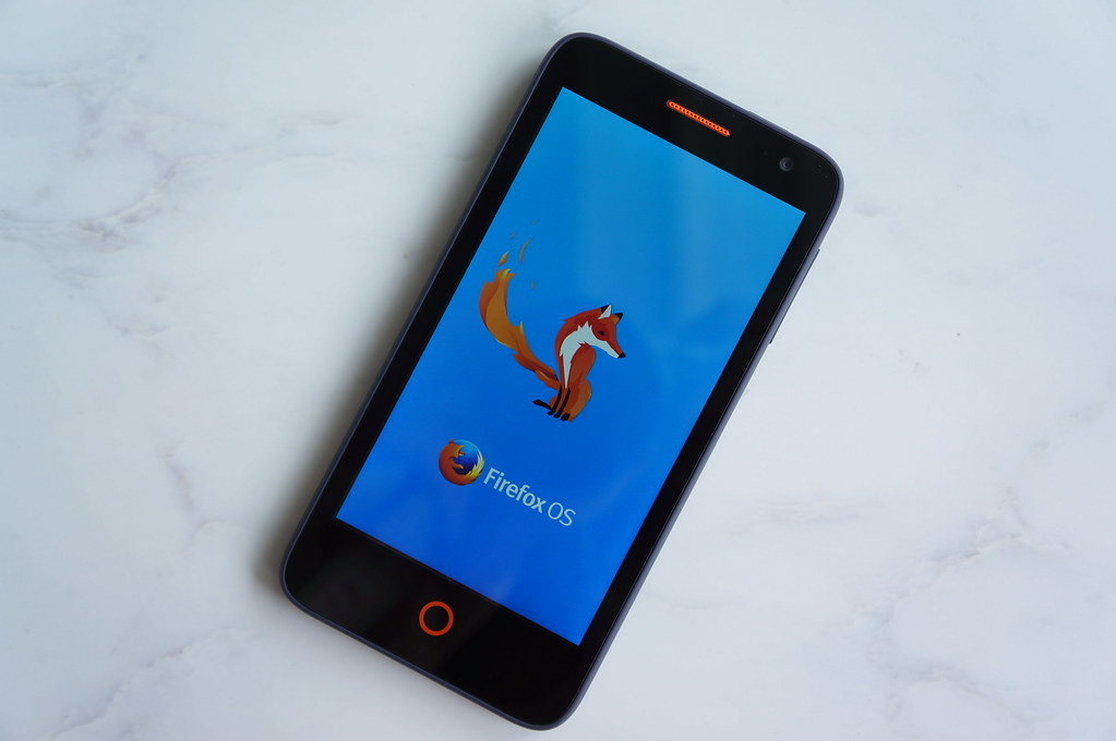 Mozilla、スマホ向け「Firefox OS」の開発終了を発表