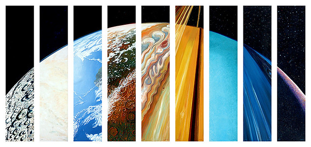 planetarysuite