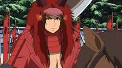 Sengoku Basara: Judge End 04 - 01