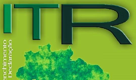 Proprietário de imóvel rural pode entregar declaração do ITR de 2014