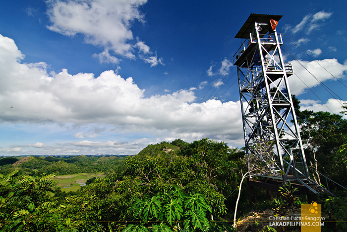 Chocolate Hills Adventure Park (CHAP)