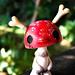 UmeToys Truffle Corrington <3 by Retrograde Works