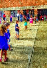 Kinder Line