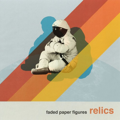 Faded Paper Figures - Relics