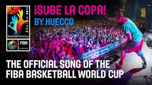 [Video] L'inno dei mondiali di Spagna 2014