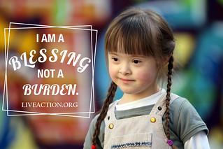 blessing-burden
