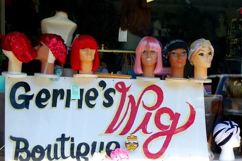 Gerrie's Wigs