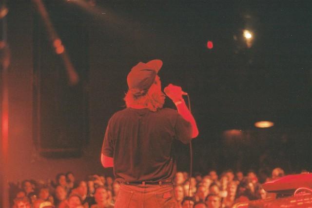 Mac DeMarco Live