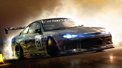 Free Car Racing Games Wallpaper