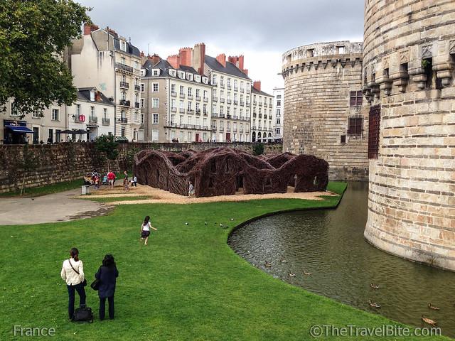 Nantes France Rachelle Collection-152