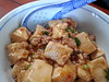 Homemade Mabo-Tofu