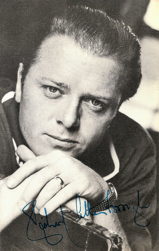 I.M. Richard Attenborough (1923-2014)
