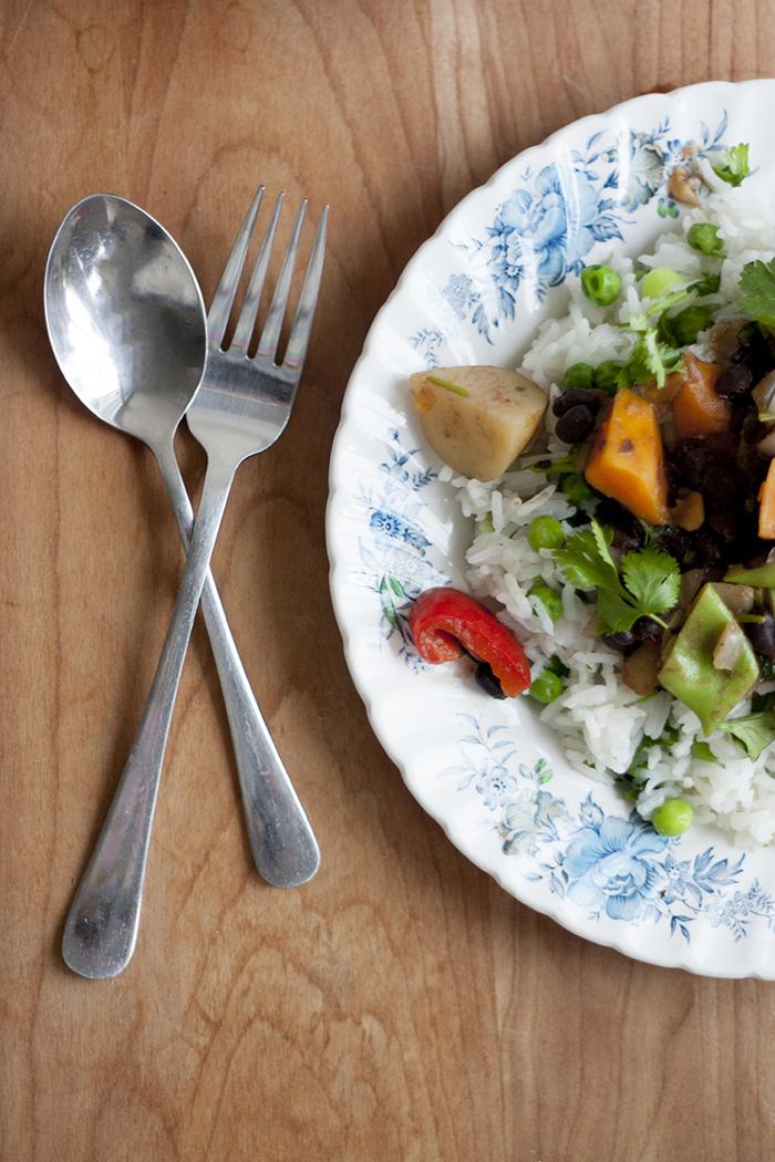 curry 3 blog