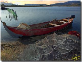 Aquaculture ... not an HDR