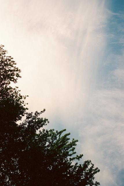 Summer of sky #1.