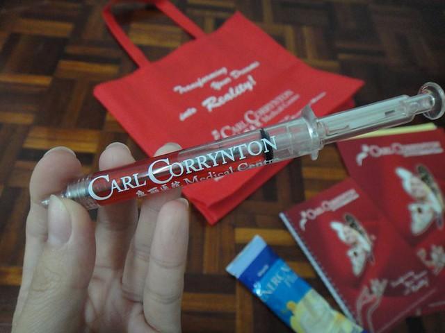 caryl carryton