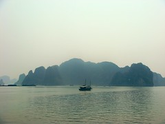Ha Long Bay - 03