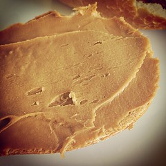 Good morning w/ a nice #breakfast & #speculoos #yeswecan