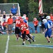 Middle School Football Frenzy | 2014
