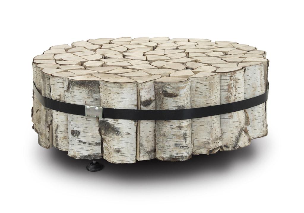 Fredrikson Stallard, The Log Table