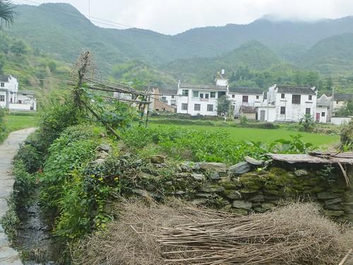 Jiangxi-Wuyuan- Guankeng (8)