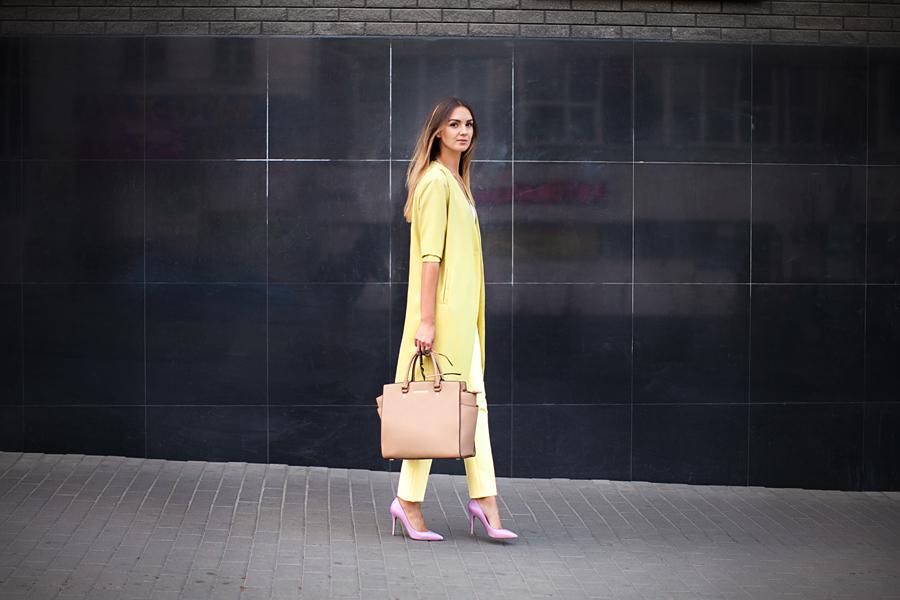 lime-yellow-color-trend-fall-2014-nika-huk-ukrainian-fashion-blogger