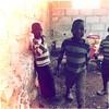 Children hanging out at #church #Haiti #pickawinner ;)