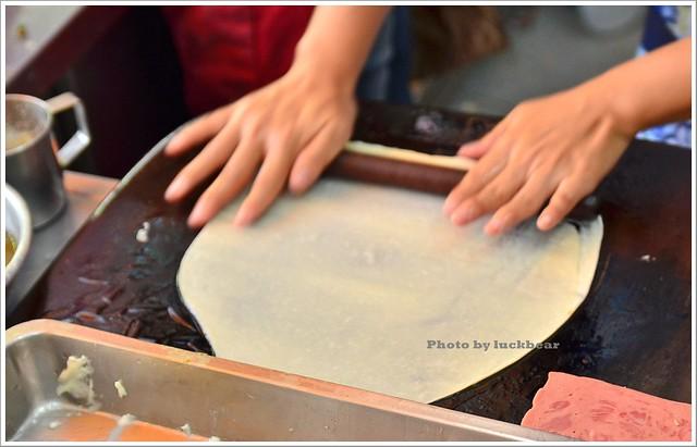 宜蘭市力行早點手工蛋餅003-DSC_9169