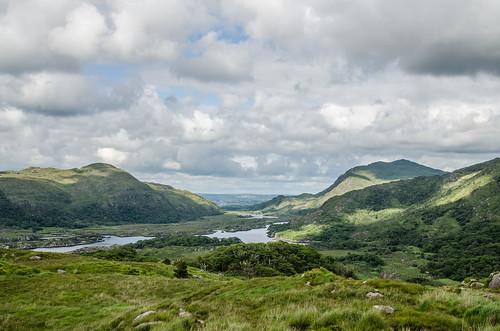 ireland irlanda