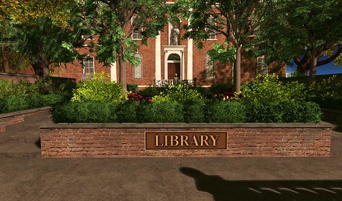 Philomena Library