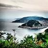 Isla de Santa Clara #donostia #igeldo