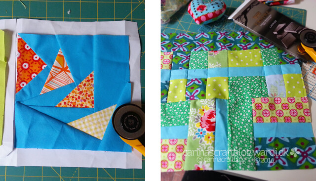 Quilty stuff - Sept 27