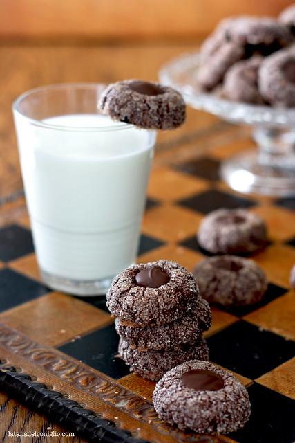frollini yogurt e cioccolato4