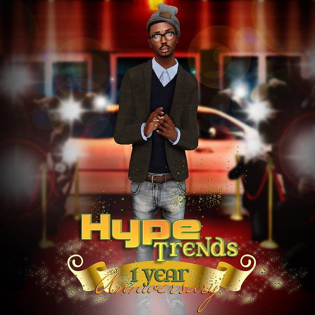 Hypetrends anniversary 2