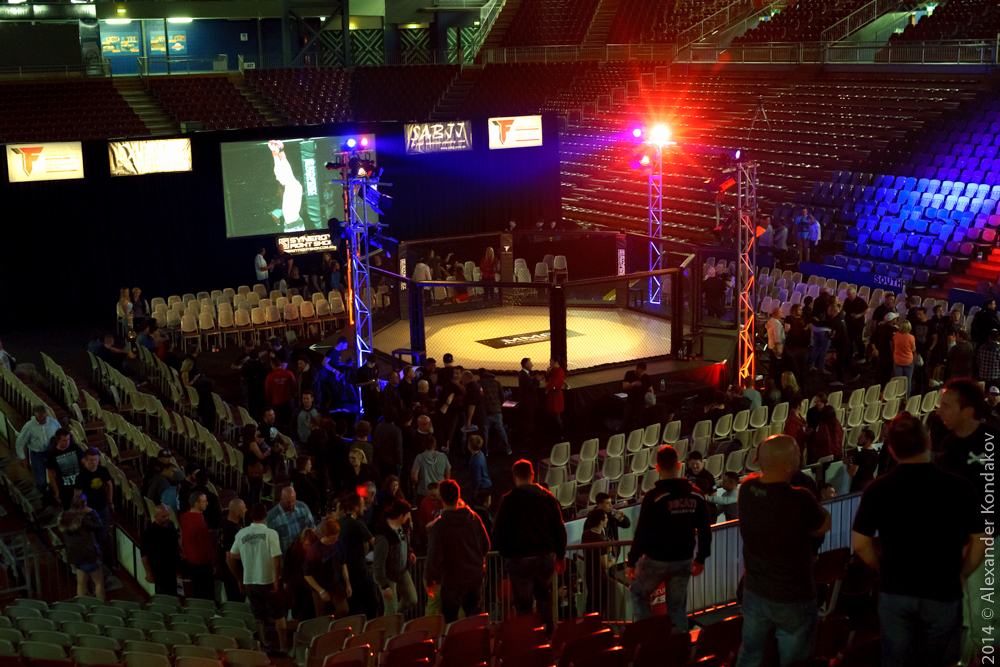 20140913 MMA Downunder-30