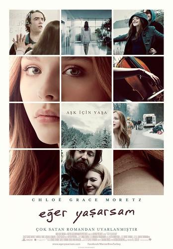 Eğer Yaşarsam - If I Stay (2014)