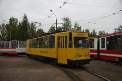 Saint-petersburg mainteniance tram ПР-44 _20120927_0030