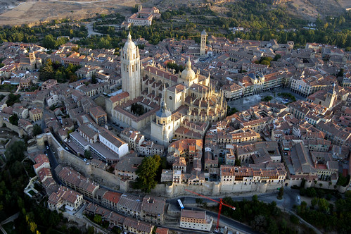 Segovia espa a organizaci n de las ciudades del for Segovia oficina de turismo