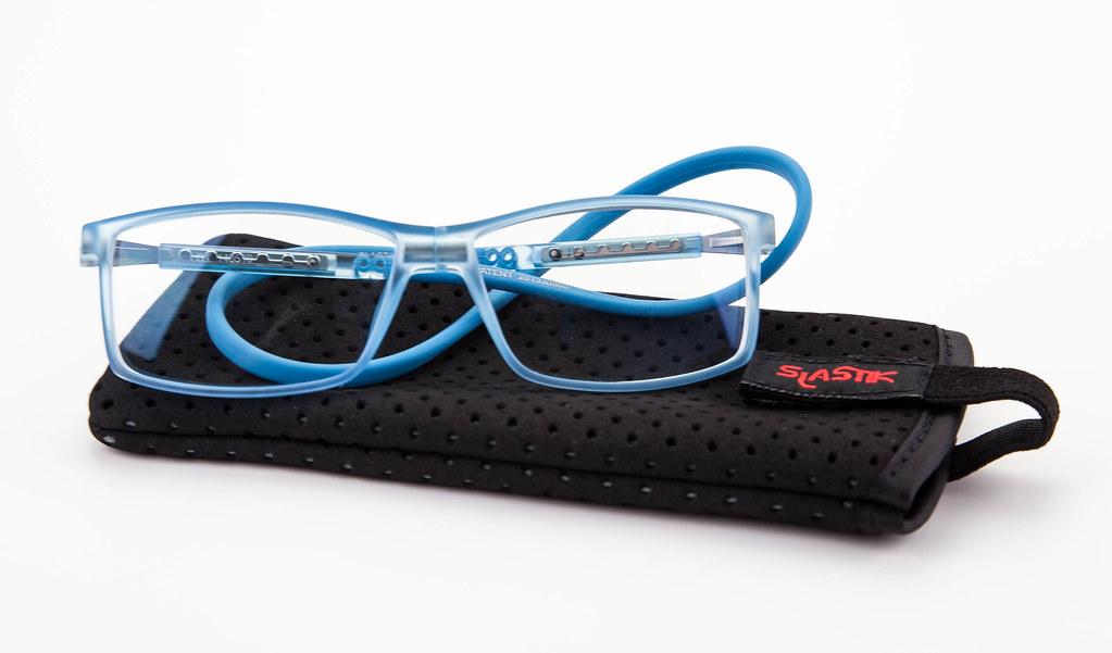 buena calidad sensación cómoda entrega gratis Slastik Trevi   Montura para gafas graduadas, ideales para m ...