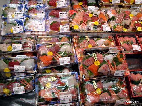 Boxes o' Sushi