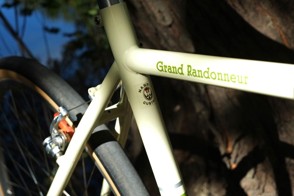 Soma Grand Randonneur