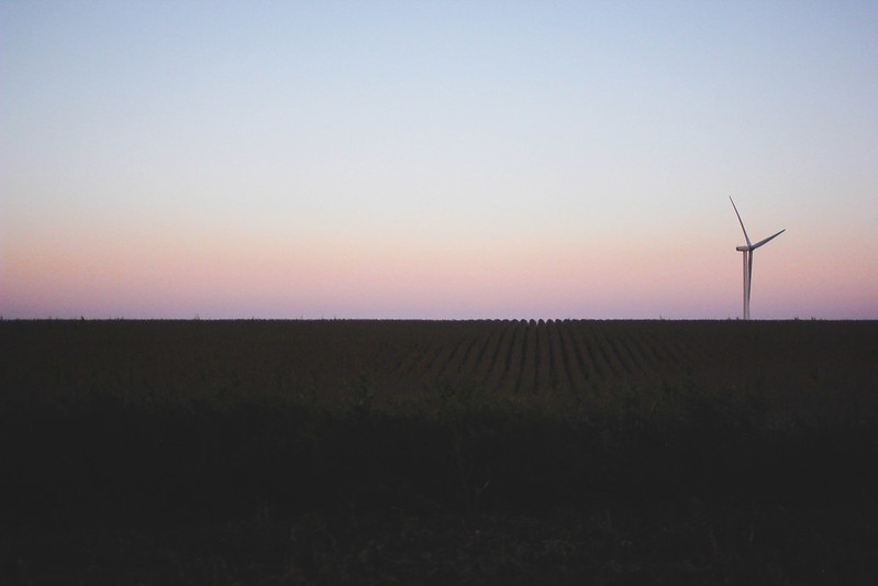 The Way to Neligh   Harvest the Hope 2014
