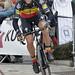Philippe Gilbert at Kuurne-Brussel-Kuurne