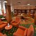 Cruiseschip MS Boudicca overnacht in Antwerpen