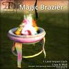 Magic Brazier