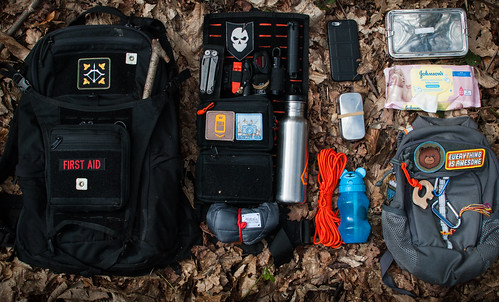 Loadout: Joint Forest Ruck