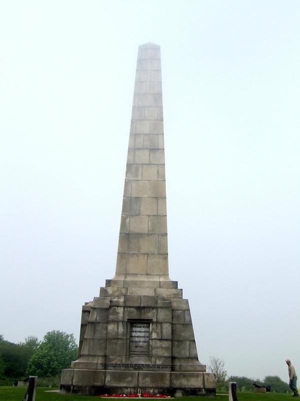 War memorial at St Margaret's at Cliffe